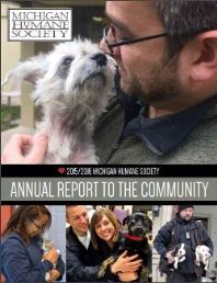 MHS Annual Report