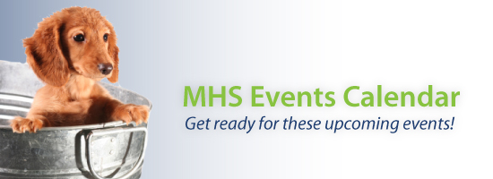 Michigan Humane Society Event Calendar