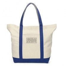 MM16 768 admiral's boat tote bag