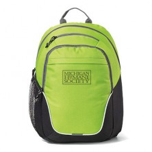 MM16 768 green mission backpack