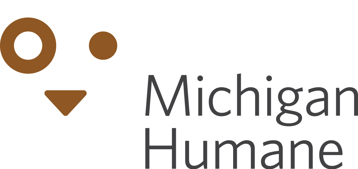 Michigan Humane Logo 2020