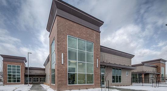 MHS Detroit Animal Care Campus