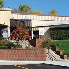 MHS Rochester Hills Veterinary Center